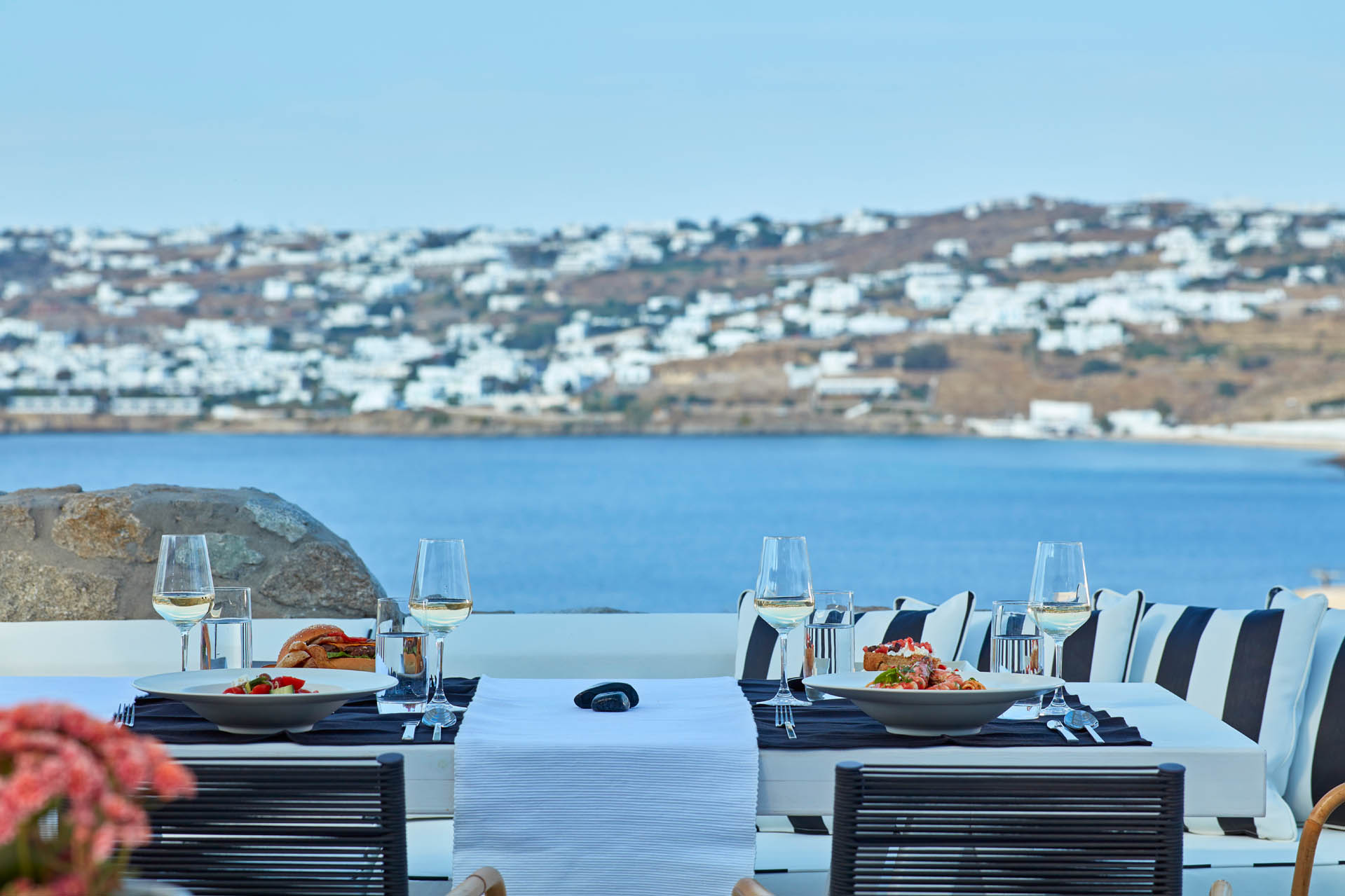 Mykonos No5 Dining 1